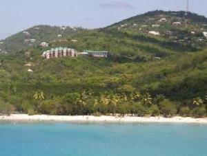 ทรอปิคลุยส์เซอร์คลับแอทมาเก็นส์พอยท์รีสอร์ท (Tropic Leisure Club at Magens Point Resort)