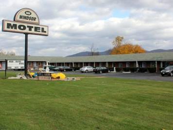 Windsor Motel