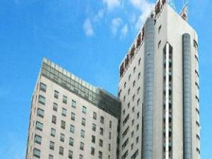 Hefei Yinruilin International Hotel