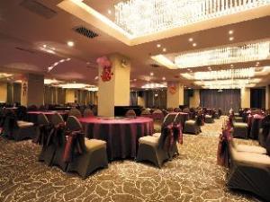 チャンシャ ジーシン ホテル (Changsha ZiXin Hotel)