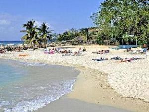 Carib Beach Apartment