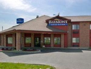 Baymont Inn & Suite Boone