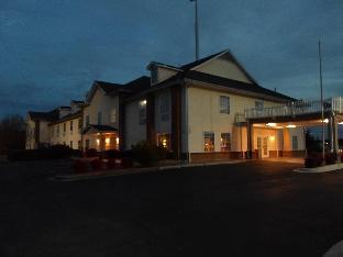 Magnuson Hotel Countryside Adairsville (GA) United States
