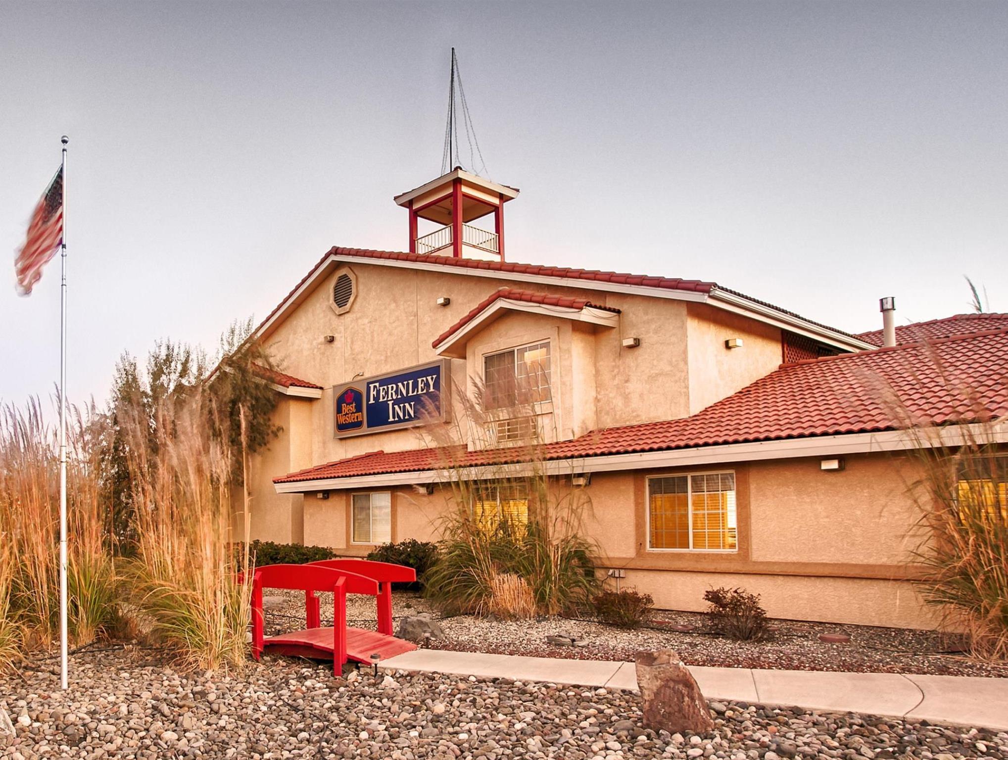 SureStay Hotel By Best Western Fernley