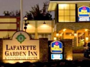 Lafayette Garden Inn