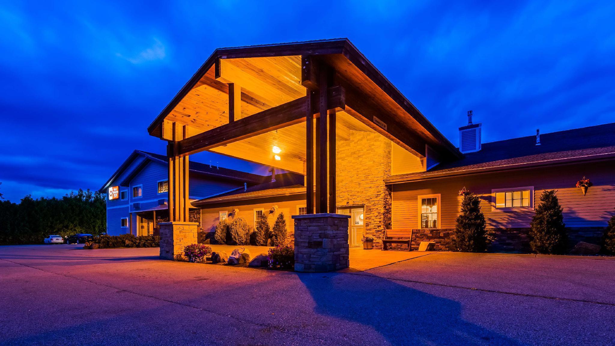 Best Western Plus Ticonderoga Inn And Suites