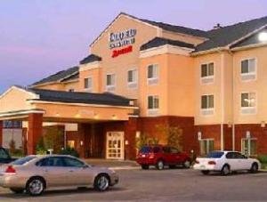 Fairfield Inn & Suites Cookeville
