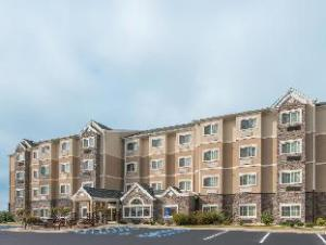 Microtel Inn and Suites by Wyndham