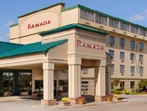 Ramada Conference Center East Hanover Parsippany Hotel