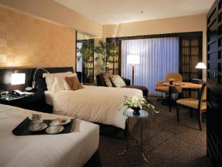 Sheraton Miyako Hotel Tokyo Tokyo - Deluxe Twin