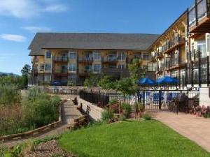 Summerland Waterfront Resort & Spa