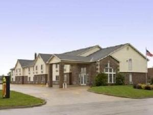 Super 8 Kearney Kc Area Hotel