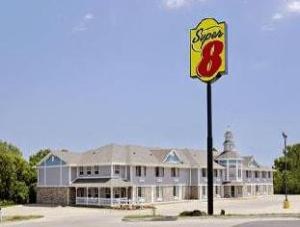 Super 8 Motel Arkansas City Ks