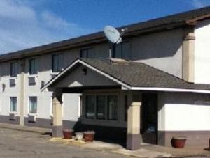 Super 8 Motel Blackwell