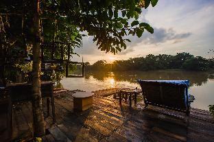 The Antique Riverside Resort Ratchaburi Ratchaburi Thailand