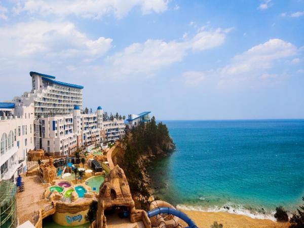 Sol Beach Hotel Resort Samcheok Si
