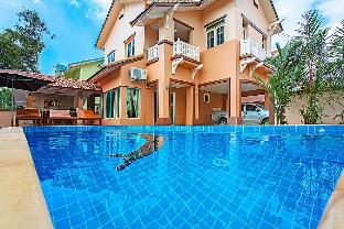 %name Villa Jomtien SummertimeB 3Bed Pool in Pattaya พัทยา