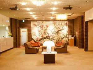 關於金澤兼六莊飯店 (Hotel Kanazawa Kenrokusou)