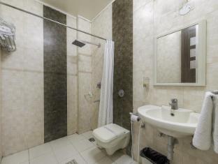 Treebo Rockwell Plaza New Delhi and NCR - Premium Bathroom