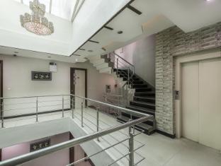 Treebo Rockwell Plaza New Delhi and NCR - Hotel Lobby