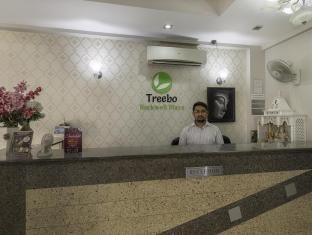 Treebo Rockwell Plaza New Delhi and NCR - Hotel Reception