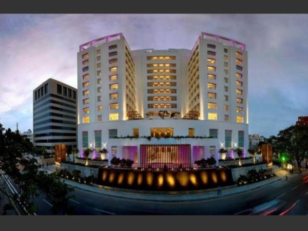 The Raintree Hotel - Annasalai Chennai