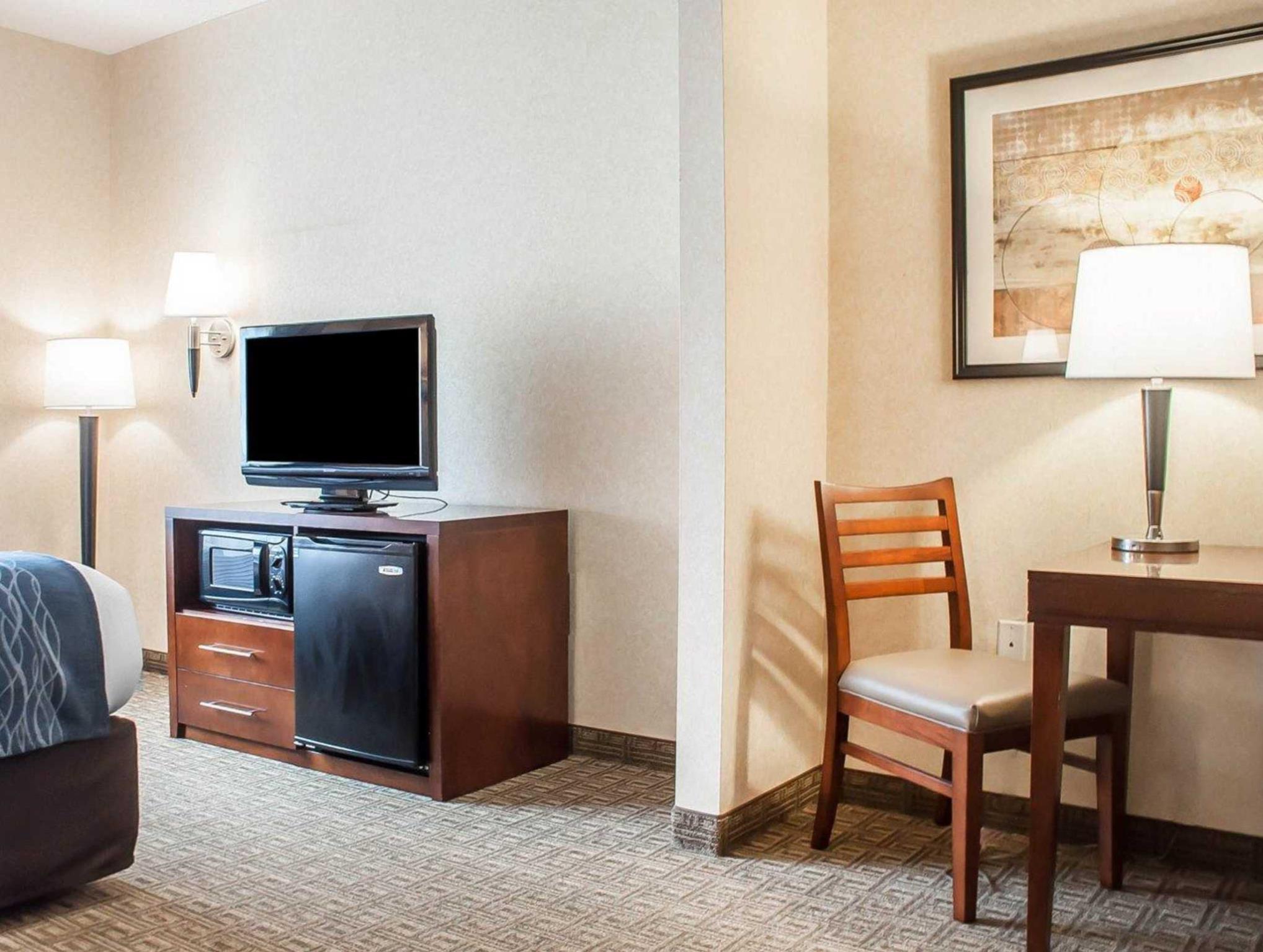Comfort Inn And Suites Hamburg