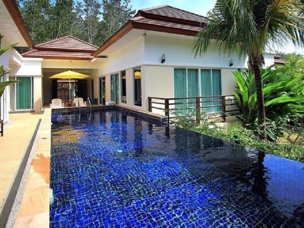 Les Palm Tara Pool Villa Phuket
