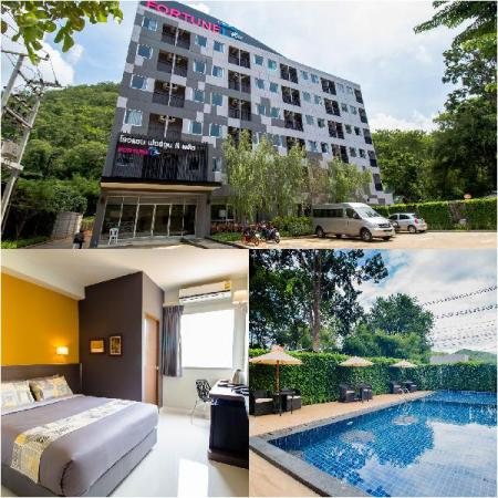 Fortune D Plus Hotel Khaoyai (SHA Certified) Khao Yai