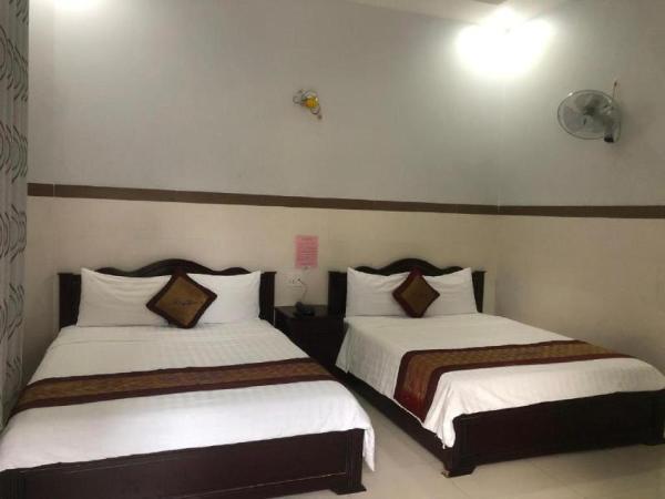 Mai Vuong Thuy Hotel Binh Duong