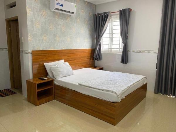 Hung Phu 1 Hotel Ho Chi Minh City
