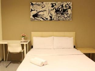 7 Star Boutique Hotel Kuala Lumpur - Guest Room