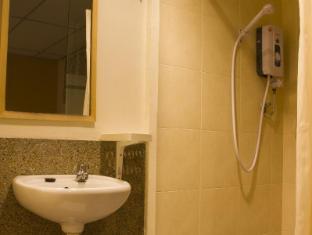 7 Star Boutique Hotel Kuala Lumpur - Bathroom