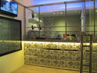 7 Star Boutique Hotel Kuala Lumpur - Reception