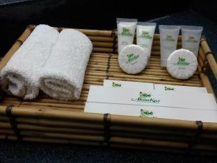 Alona Kew White Beach Resort Panglao Island - Toiletries