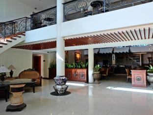 Alona Kew White Beach Resort Panglao Island - Lobby