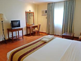 Alona Kew White Beach Resort Panglao Island - Suite King