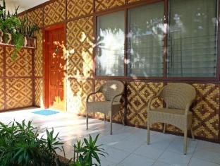 Alona Kew White Beach Resort Panglao Island - Superior Balcony