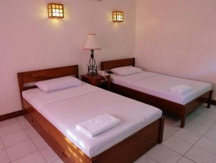 Alona Kew White Beach Resort Ile de Panglao - Chambre