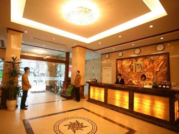 Royal Gate Hotel Hanoi