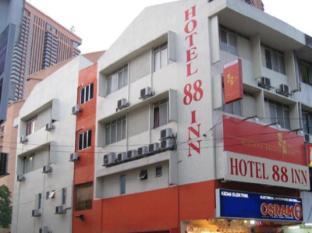 Eighty-Eight Inn - 88 Inn