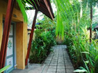 Jetwing Ayurveda Pavilions Negombo - Garden
