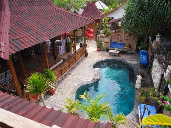 Villa Rumah Manis Lombok