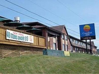 Corner Brook Comfort Inn In Canada North America