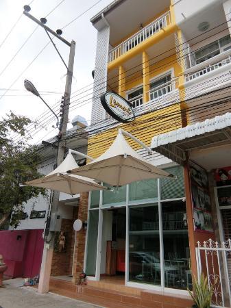 Lemon House 51 Hua Hin