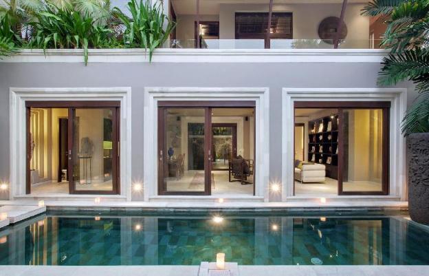 iMade Villa