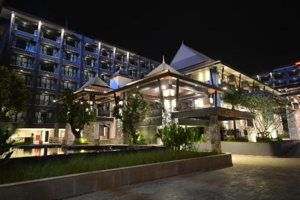 Le Bali Resort & Spa Pattaya