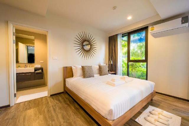 The Deck 2 Bedroom @ Patong Beach Phuket – The Deck 2 Bedroom @ Patong Beach Phuket