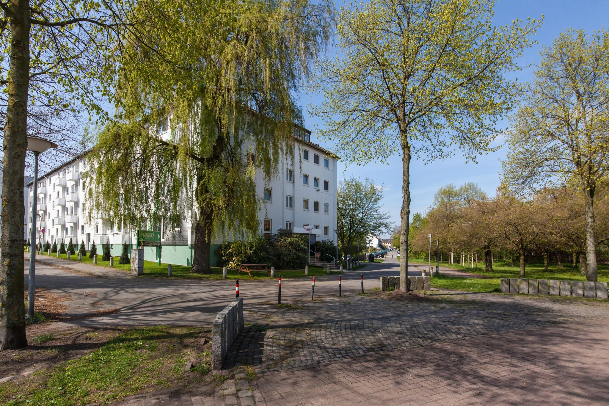 Novum Garden Hotel Bremen