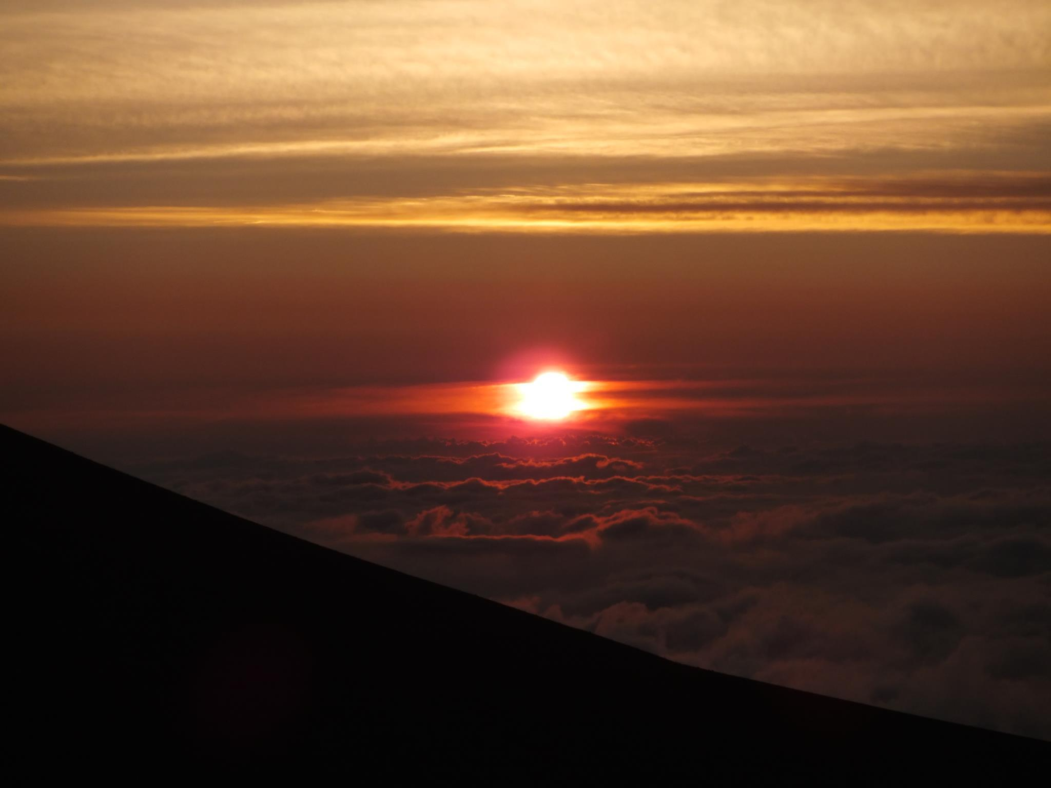 Goraikou Sanso   Lodge At 7th Point Of Mt. Fuji